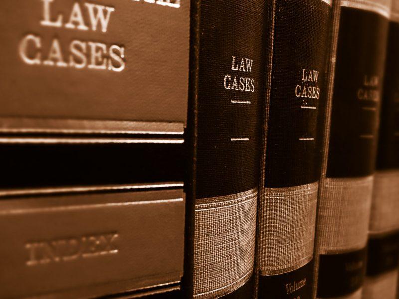 Juicios con jurado en Carolina del Norte