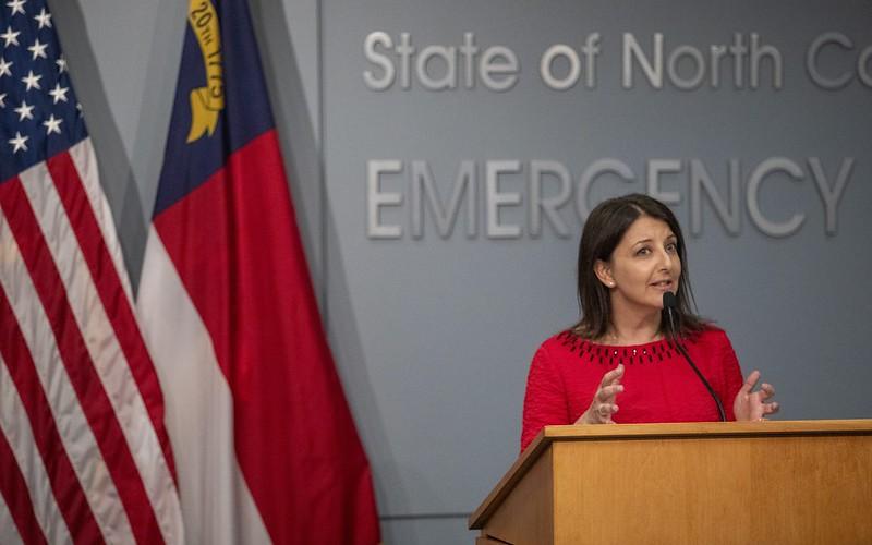 NCDHHS lanza programa de ayuda