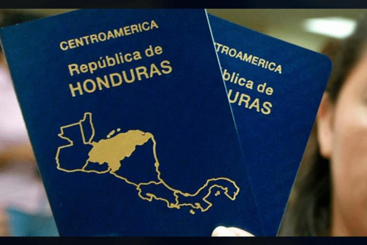 Consulado de Honduras en charlotte