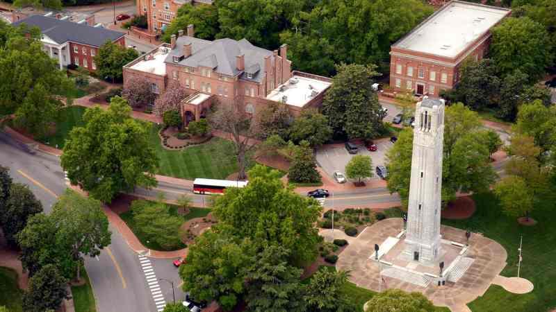Universidad Estatal de Carolina del Norte