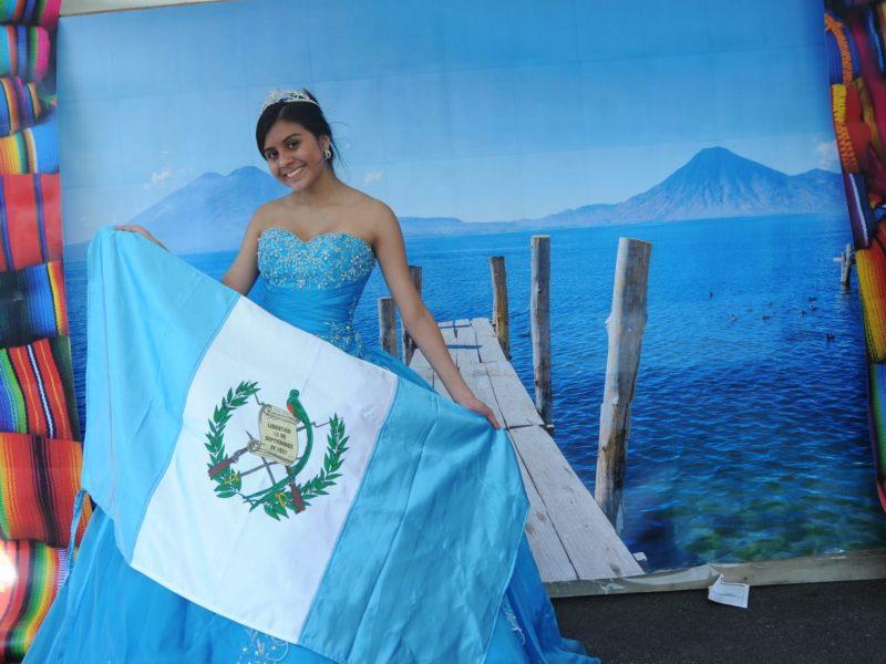 Guatemala en Raleigh