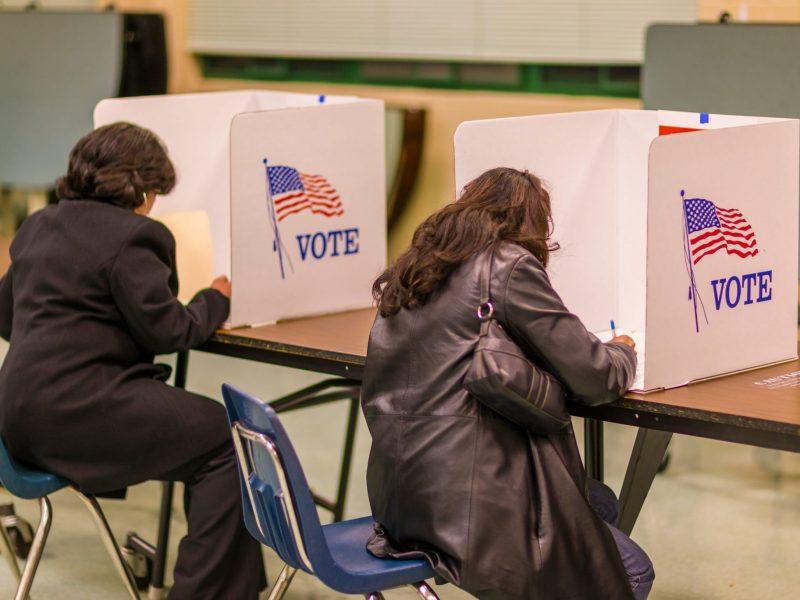 documentación para votar