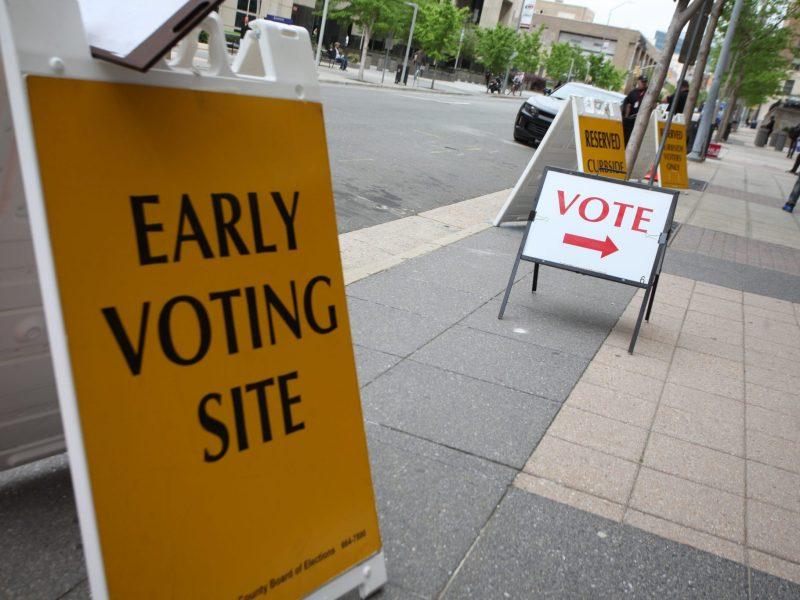 votaciones anticipadas