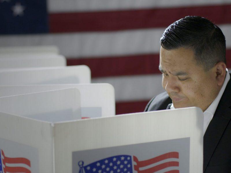 Voto temprano