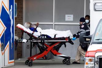 hospitalizaciones por Covid-19