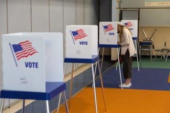 Restricciones elecciones