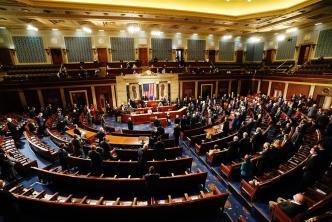 control del Senado