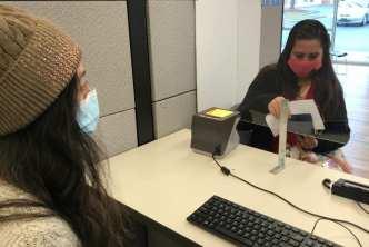 trámite de pasaporte salvadoreño en consulado de El Salvador en Charlotte