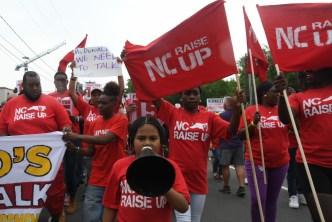 Aumento del salario mínimo