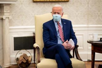 Biden rescinde emergencia nacional en la frontera