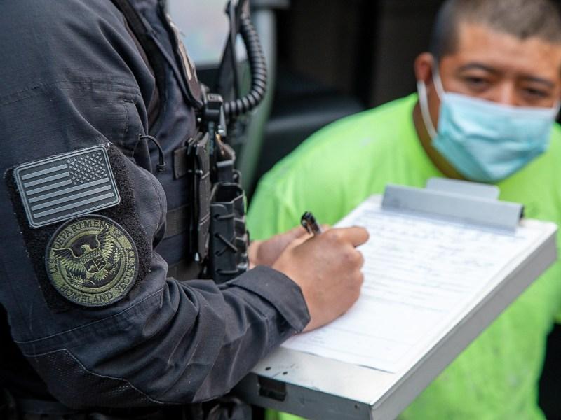 prioridades de deportación