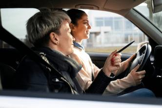 • Reforma de ley favorecería a conductores jóvenes en Carolina del Norte