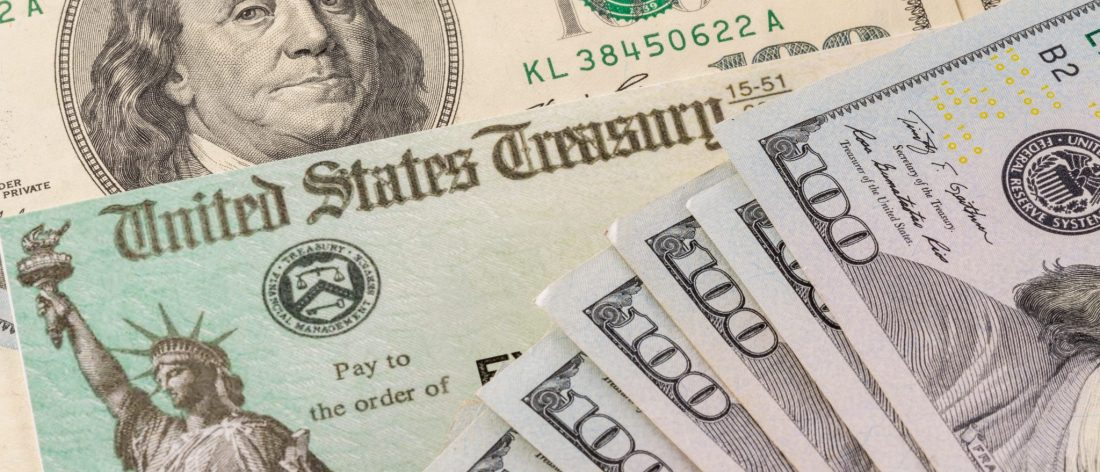 Cheque de estímulo económico ITIN