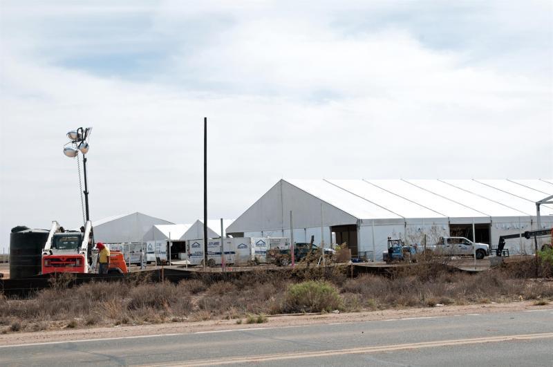 El Desierto de Arizona vuelve a ser ruta para entrar ilegalmente a los EE.UU.