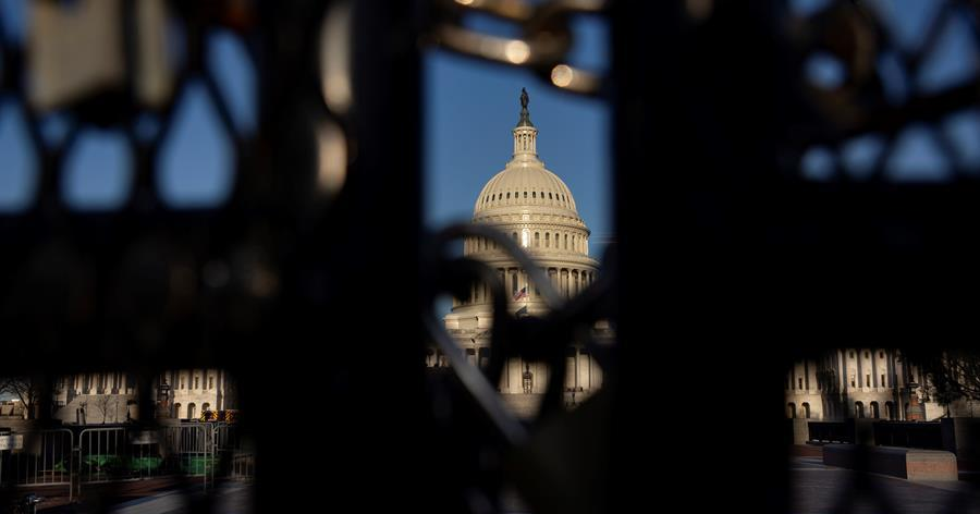 Ataque al Capitolio