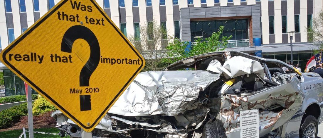 conductores distraídos causaron más de 150 muertes por accidentes de tránsito