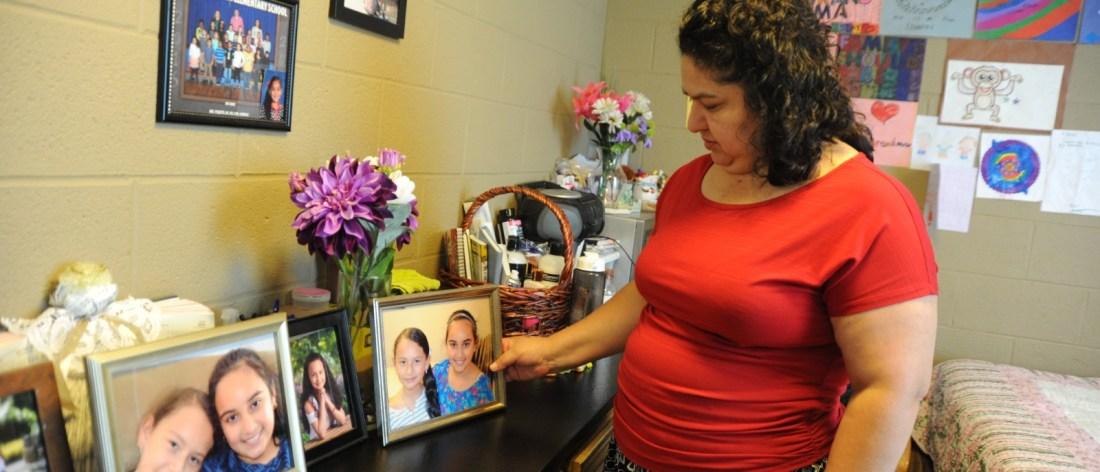 Juana Luz Tobar Ortega no será deportada