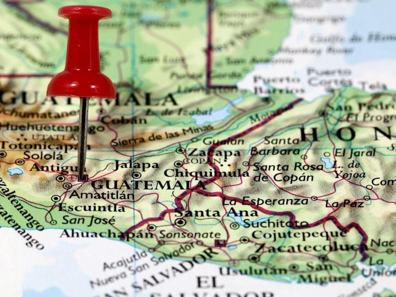 Tarjeta de Identificación Consular para Guatemaltecos en Carolina del Norte