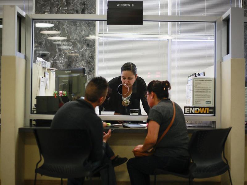 Indocumentados sin ITIN pueden pedir licencia de conducir en Nueva Jersey