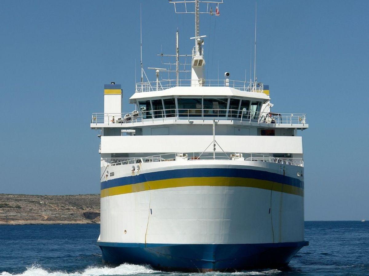 ferry Ocracoke Express