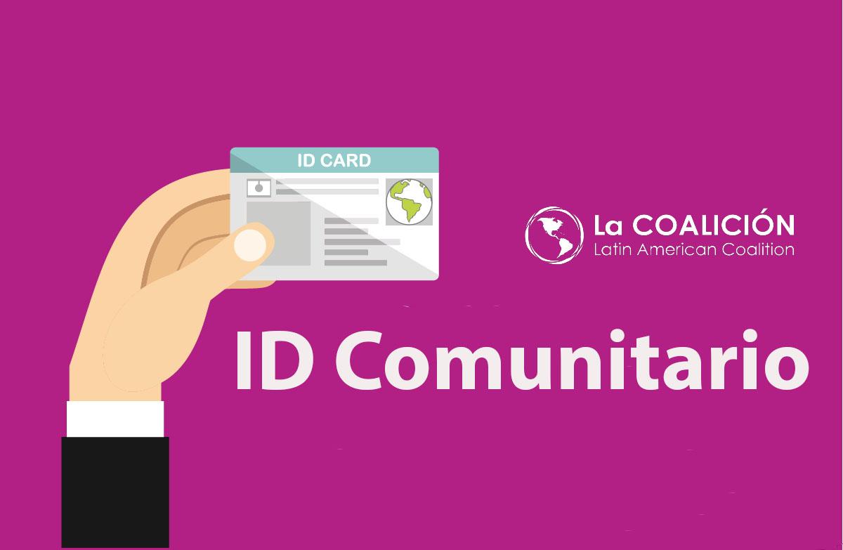 ID Comunitario y Coalición Latinoamericana