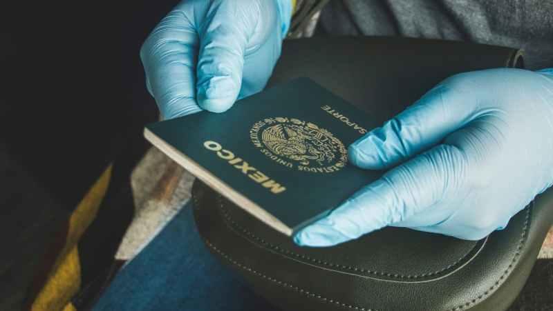Consulado móvil de México