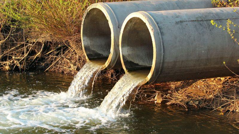 programa de vigilancia de aguas residuales Covid-19