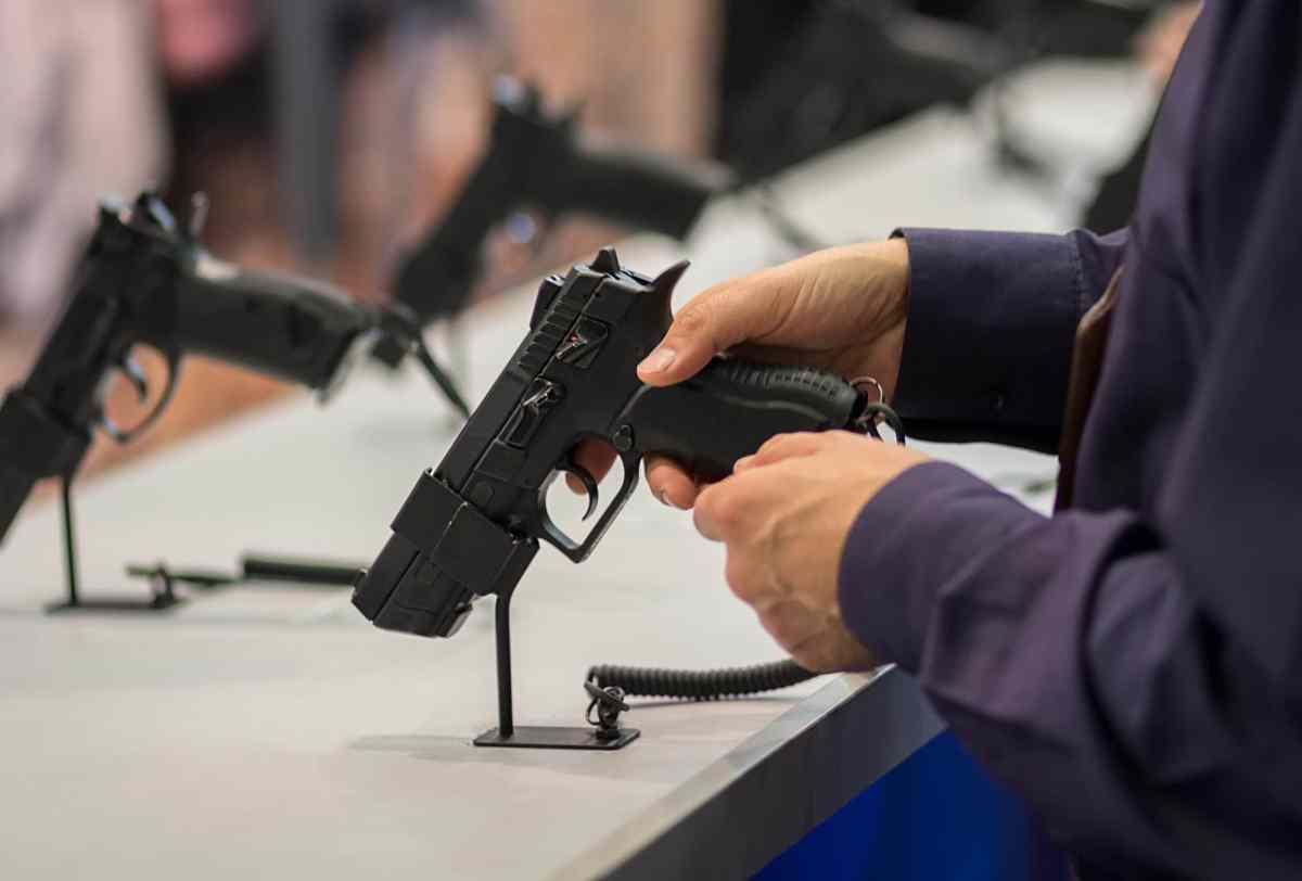 permiso de compra de armas de fuego