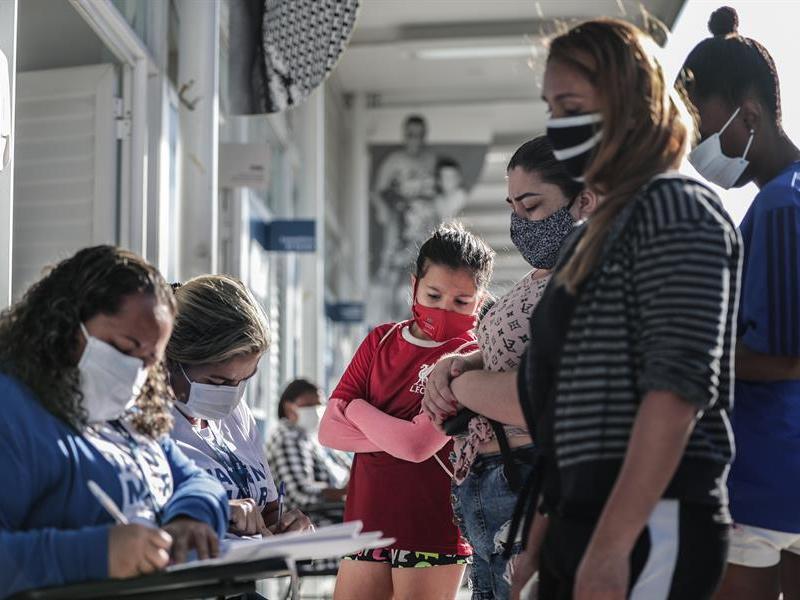 Los latinos en Carolina del Norte son más vulnerables a morir en casa debido al Covid, según análisis