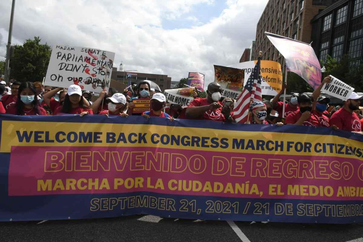 Plan B' sobre reforma migratoria