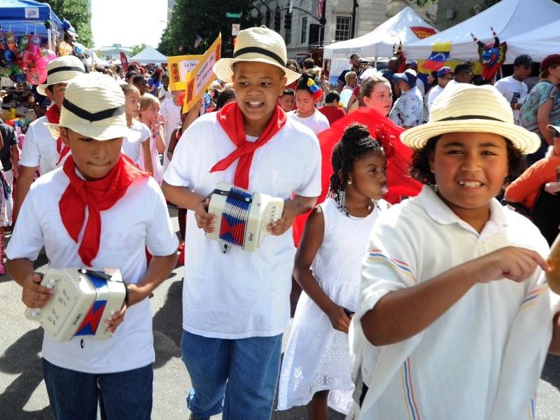 Mes de la Herencia Hispana