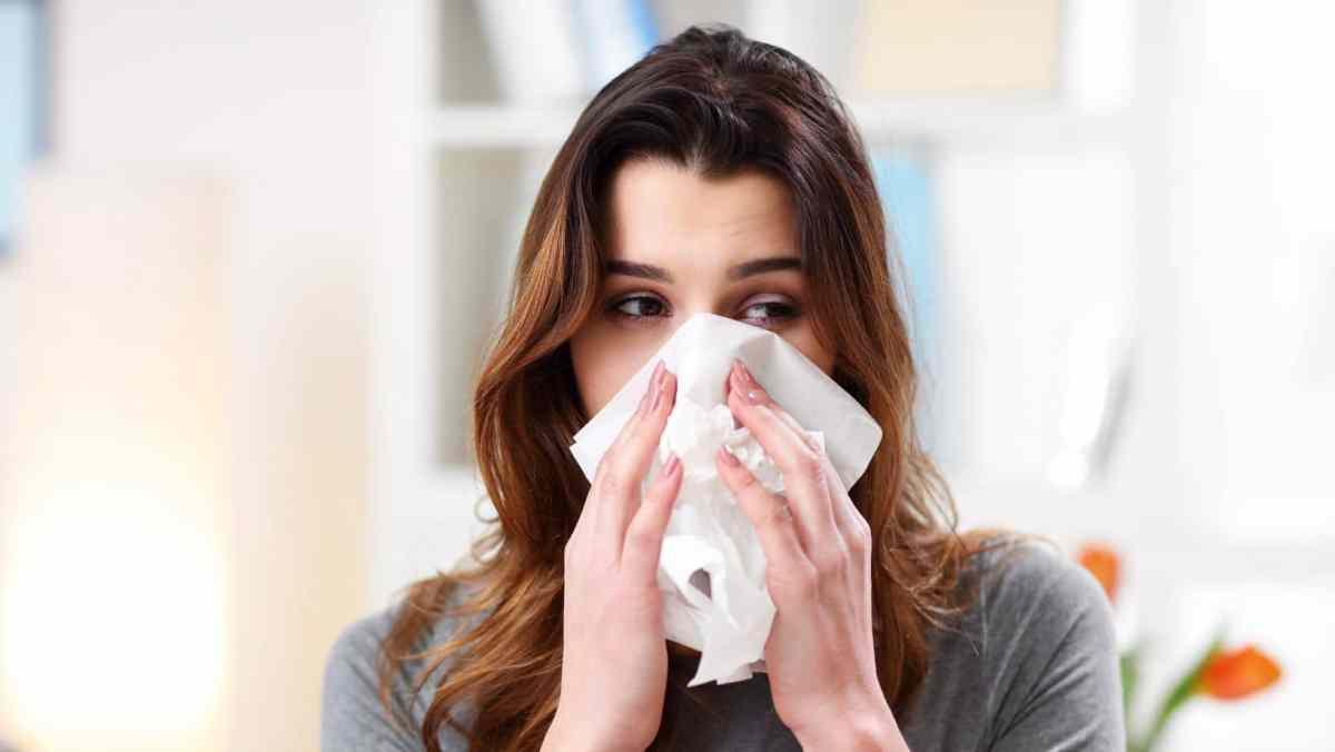 vacunarse contra la influenza