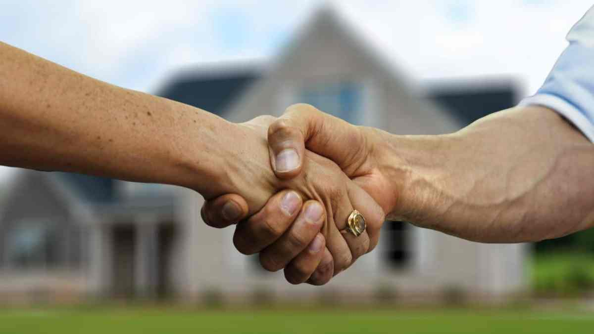 Comprar casa es un sueño de la mayoría de las personas