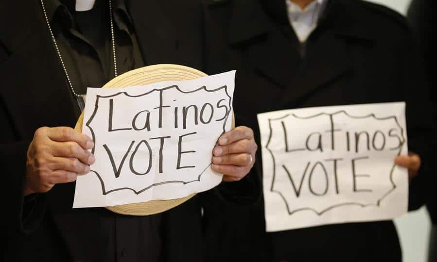 votación temprana en Durham