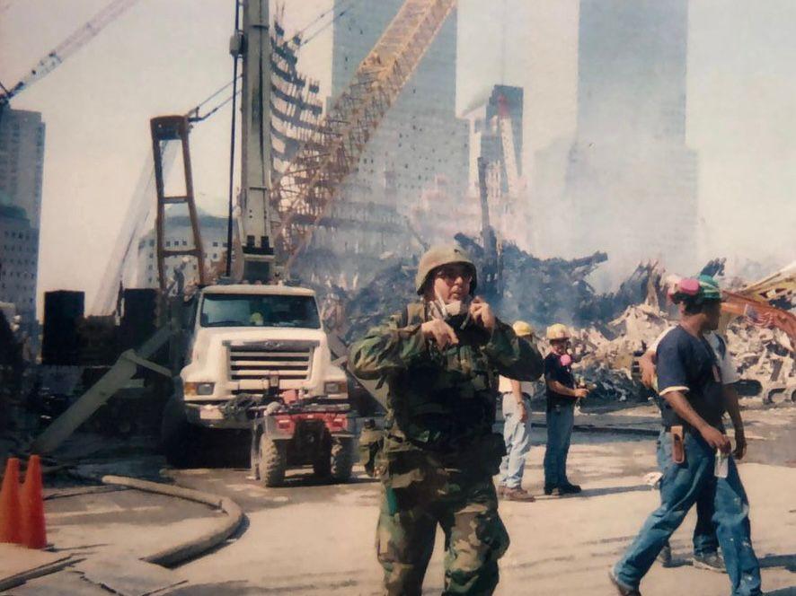 atentados 11-S