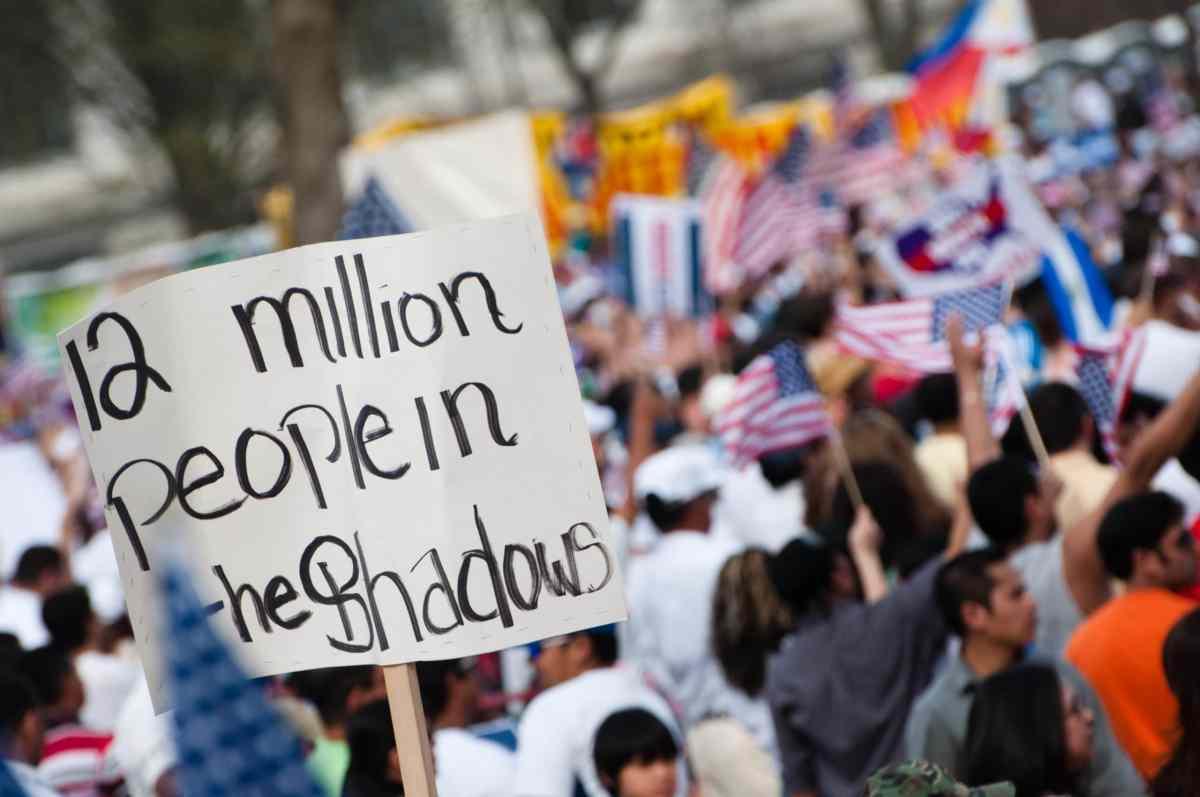 reforma migratoria en el paquete de reconciliación