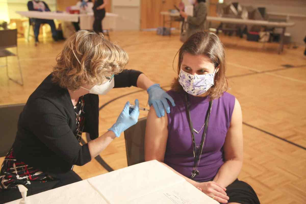 Carolina-del-Norte-Empleados-vacunados