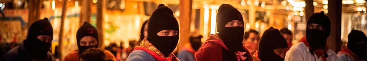 Carta de las zapatistas a las mujeres que luchan en el mundo