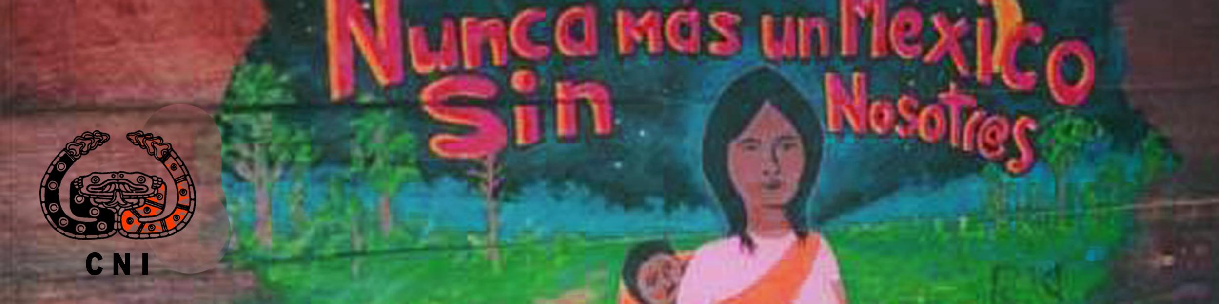 ¡SAMIR VIVE, LA LUCHA SIGUE! PRONUNCIAMIENTO DE LA TERCERA ASAMBLEA NACIONAL DEL CONGRESO NACIONAL INDÍGENA, EL CONCEJO INDÍGENA DE GOBIERNO Y EL EZLN.