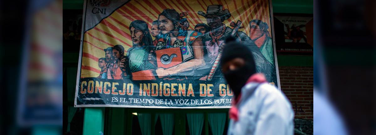 CONVOCATORIA A LA QUINTA ASAMBLEA NACIONAL DEL CONGRESO NACIONAL INDÍGENA