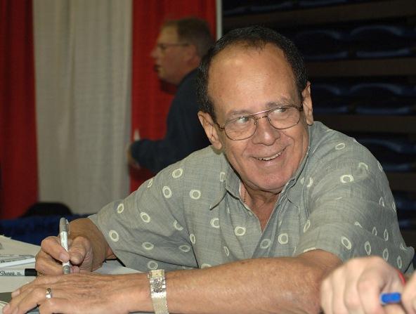 Luis Aparicio, único venezolano en el Salón de la Fama,