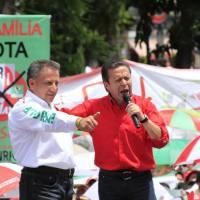 E. Agüera ex candidato priista en Puebla, dueño de un penthouse en Miami con valor de 49 MDP