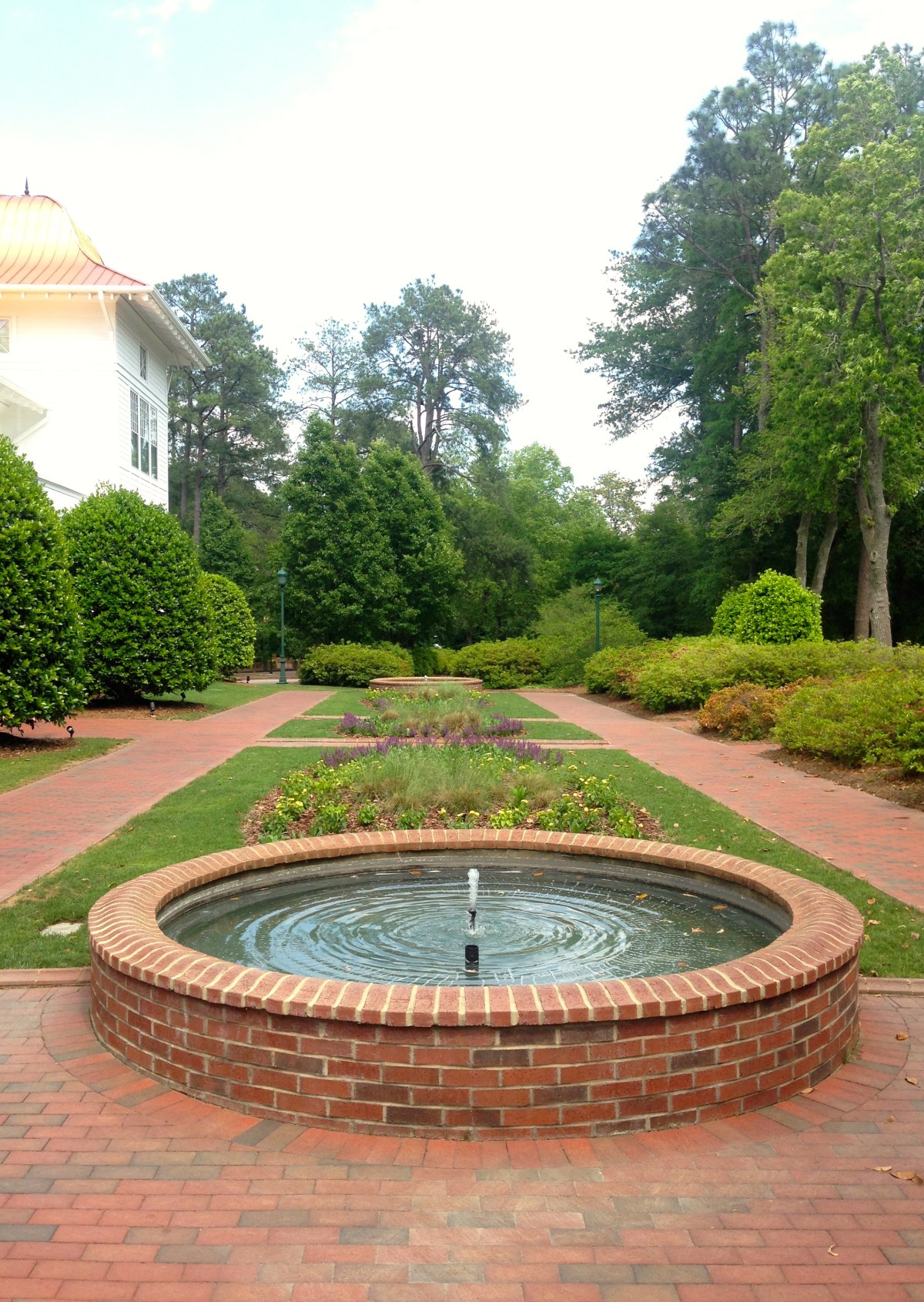 The Spa at Pinehurst Resort is ready for the U.S. Open