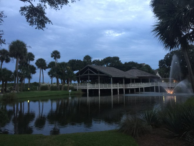 Hilton Head Health is located in a gorgous gated community in South Carolina.
