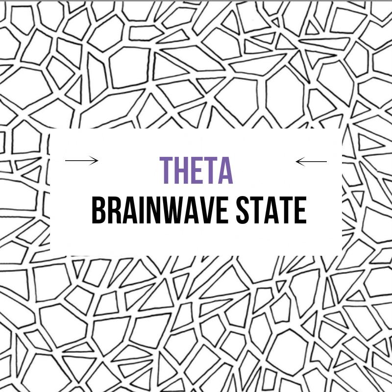 Theta Brainwave State
