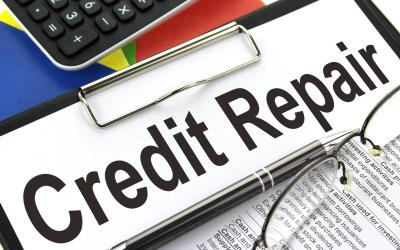 Top Credit Repair Companies