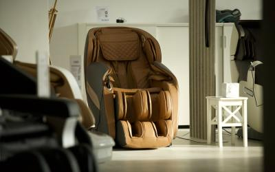 Can Massage Chairs Improve Your Health?