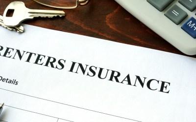 Top Renters Insurance Policies