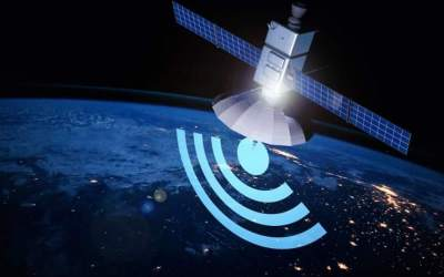Top Satellite Internet Providers
