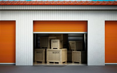 Top 10 Storage Unit Companies